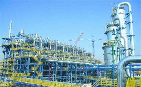 中石油裂解汽油加氢催化剂实现海外推广零突破