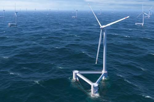 中国风电企业积极布局日本市场  势头不断增强!