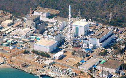 日媒:六成居民称应通过直接投票确认否重启东海第二核电站