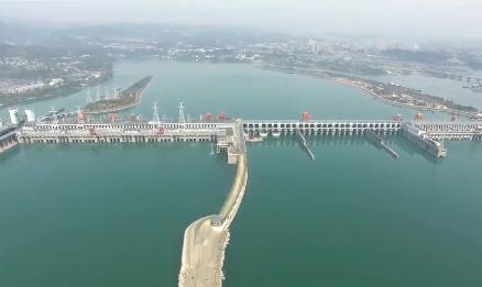 《葛洲坝水利枢纽安全保卫规定》4月1日正式实施