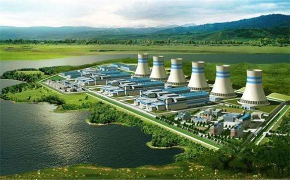 生态环境部确认核电重启 今年有核电项目陆续开建