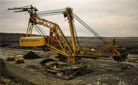 煤炭开采行业:产能结构持续优化 新增产能缓慢释放