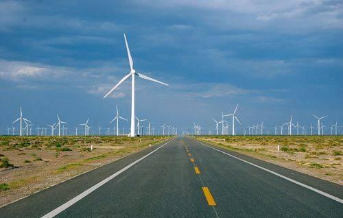 天津市发改委下达2019年度陆上集中式风电开发建设方案的通知
