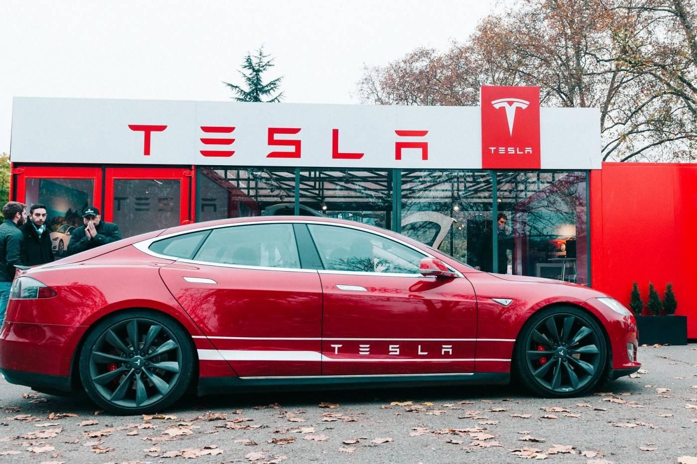 特斯拉支付3.1万美元罚款:工厂设备排放未能达