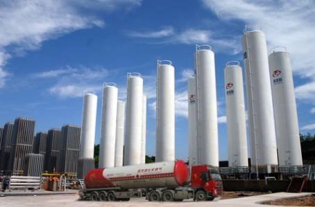 土耳其拟通过更新合同降低进口天然气价格
