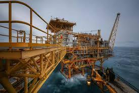 """中国海油首次披露——千亿方天然气田如何""""浮""""出渤海湾"""