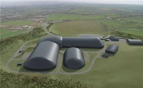 英国30年来首个深井煤矿项目获批 深井采煤卷土重来