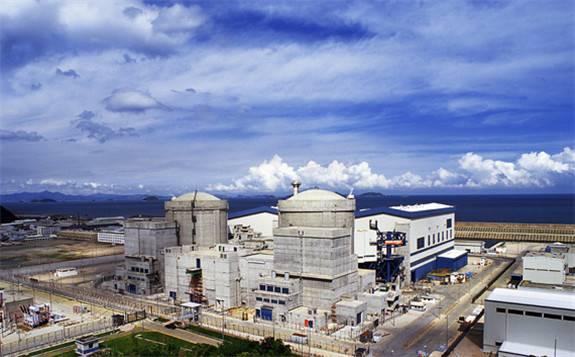 刘华:中国将在确保安全的前提下,继续发展核电,今年会有核电项目陆续开工