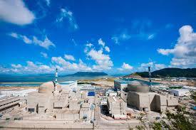 中广核台山2号机组计划在本月进行首次装料