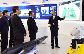 国家发改委副主任连维良调研国家电投氢能及储能技术等问题
