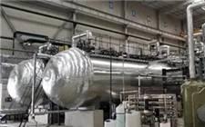 首台10兆瓦级中高温蓄热实验平台完成调试