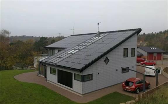 到2025年英国或将建成零碳电力系统