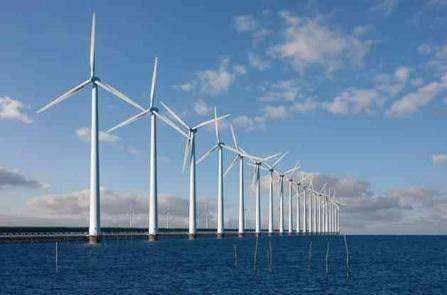到2020年风电装机有望突破35GW