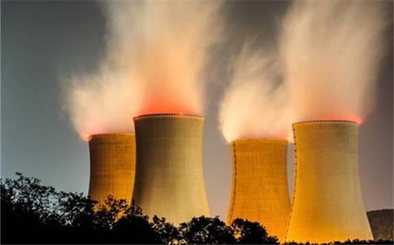 核能等清洁能源的利用  是实现人类社会可持续发展的关键