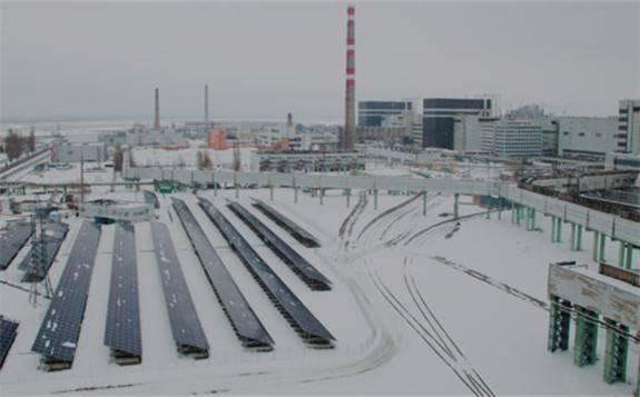 乌克兰成为世界上首个核燃料供应多元化的国家
