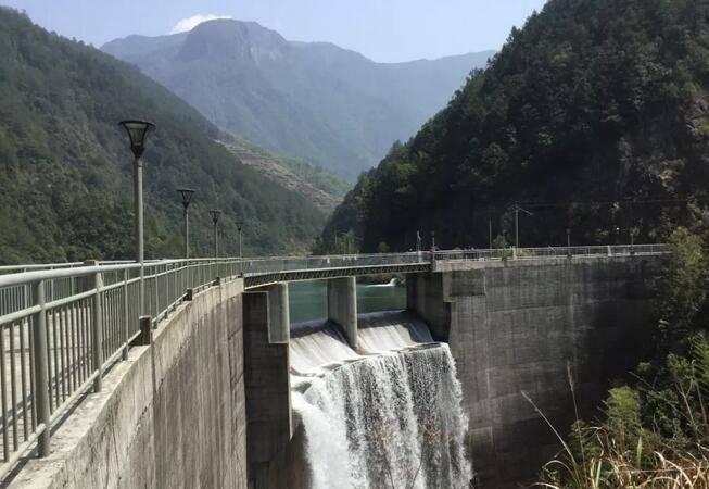 """水利部副部长田学斌:小水电绿色发展抓住生态流量这个""""牛鼻子"""""""
