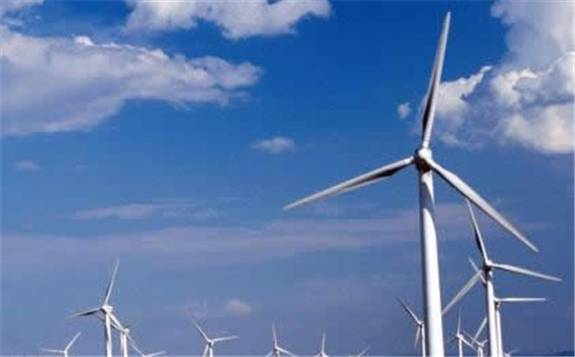 德国3月可再生能源占净发电量的54%