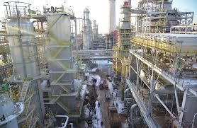 辽阳石化炼油厂加氢一车间膜分离设施改造项目投产