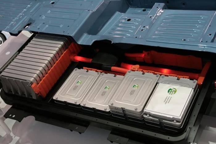 远景集团宣布:已完成对日产汽车旗下动力电池