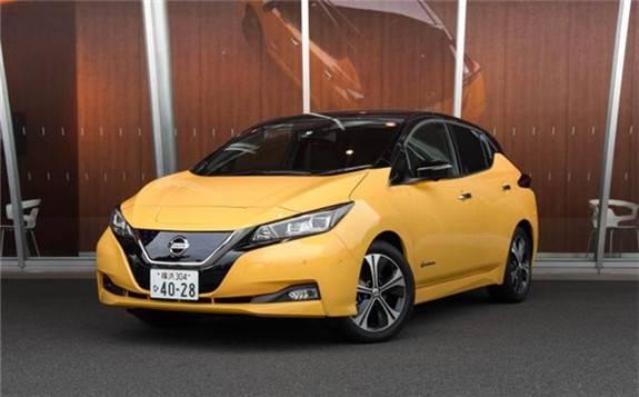 远景集团宣布:已完成对日产汽车旗下动力电池业务控股权收购