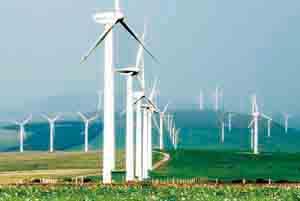 华北电网新能源发电最大电力首次突破5000万千瓦