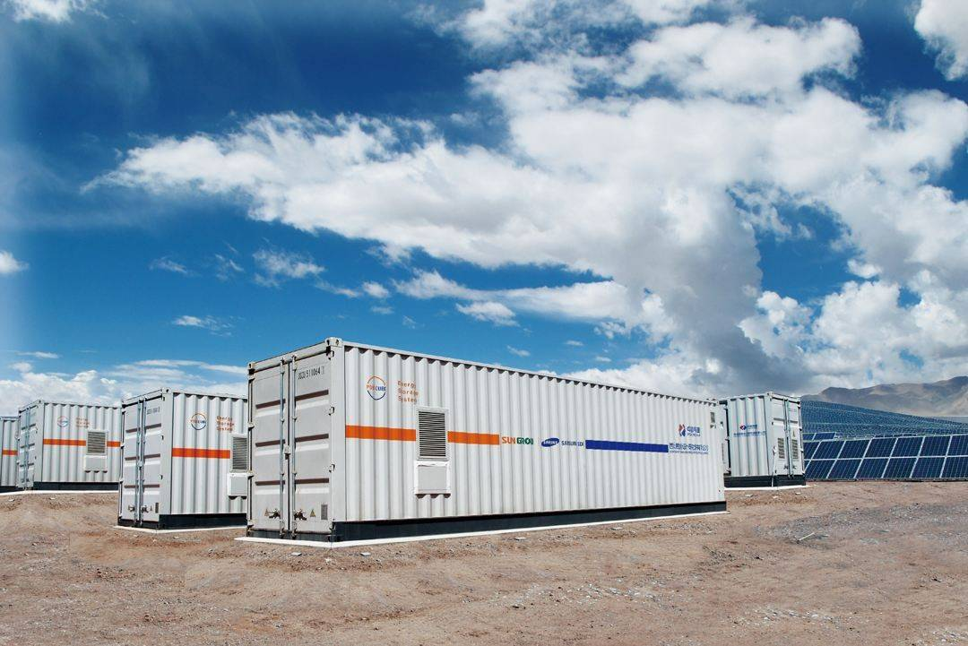 新疆哈密发改委复函100MWh钛酸锂储能项目电量消纳模式