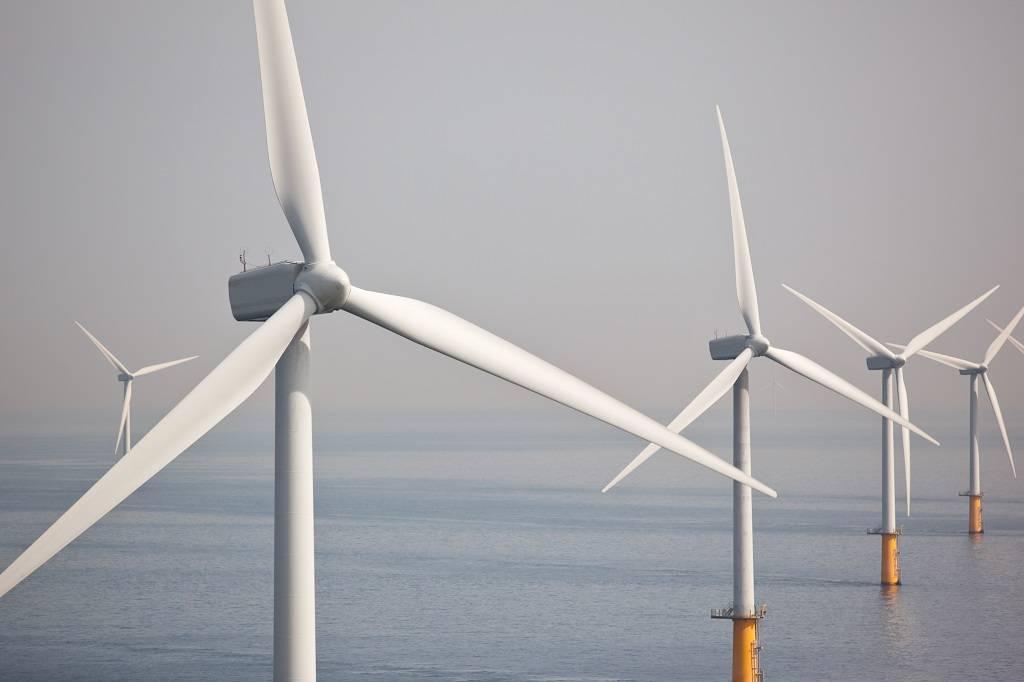 英国电网与海上风电将迎来新的挑战