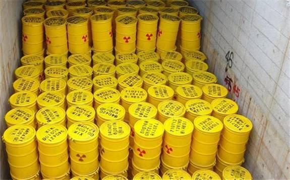 激光处理核废物:史上最短、最强的激光脉冲