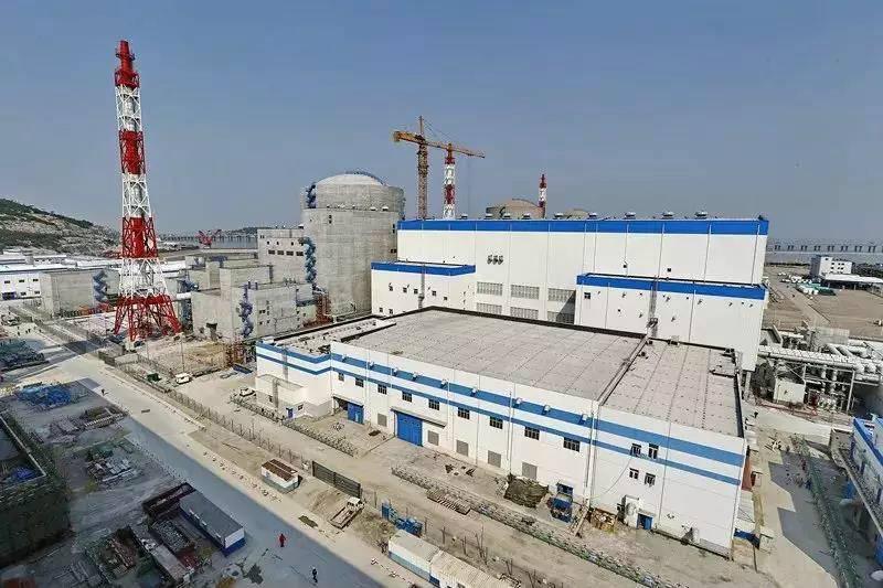 田湾核电3号机组首次换料大修圆满完成