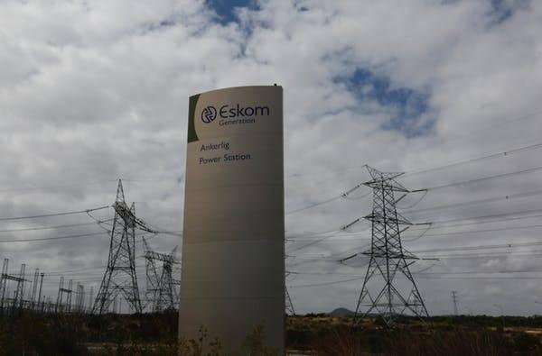 南非政府:欢迎私营企业融资,加速缓解电力危机