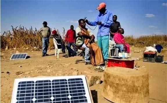 累计装机2.3GW!电力供应危机下,南非光伏业将迎来大发展