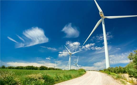 预计2030年,风能可以供应全球总电力的20%以上
