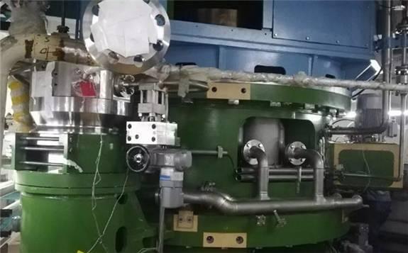 福清核电5号机组三台主泵电机空载试车工作全部完成