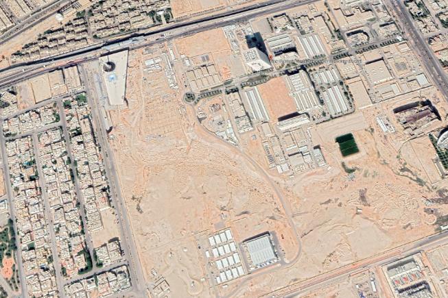 沙特新核反应堆项目进展加速,却遭美国反对