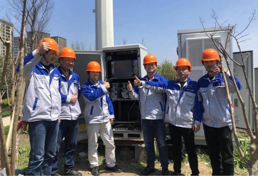 国内首个钠镍电池储能试点项目落户浙江