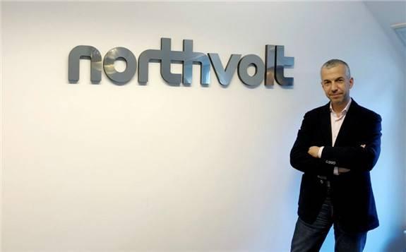 """欧洲动力电池国家队Northvolt的""""崛起"""""""