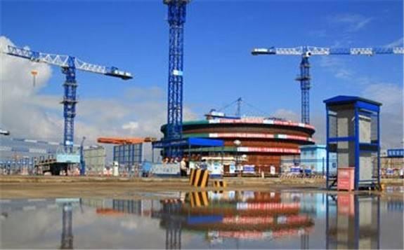远东智慧能源助力中国核电进入世界前三