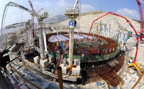 国家核安全局批准核电相关项目明显提速:台山核电厂1、2号机组获颁运行许可