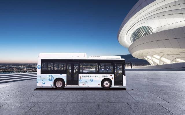 未来五年氢能发展有望步入快车道,氢能源时代或许已经悄悄来临!