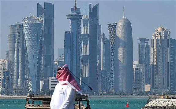 一带一路:沙特阿拉伯光伏需求分析