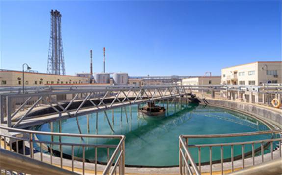 燃煤电厂水处理及脱硫废水零排放技术分析