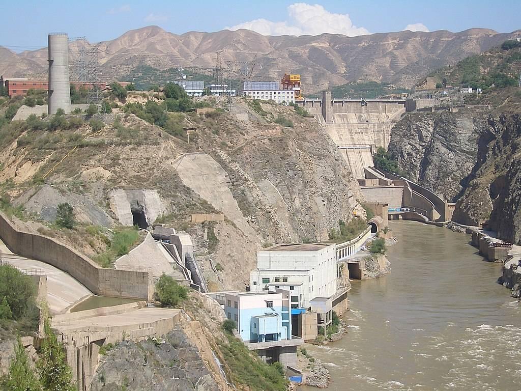 我国首座百万千万级水电站50年发电2337亿度