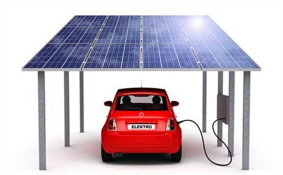 英国的太阳能充电站是不是噱头大于实际?