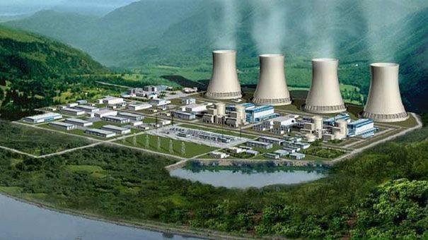 哈薩克斯坦與印度開展和平利用核能合作