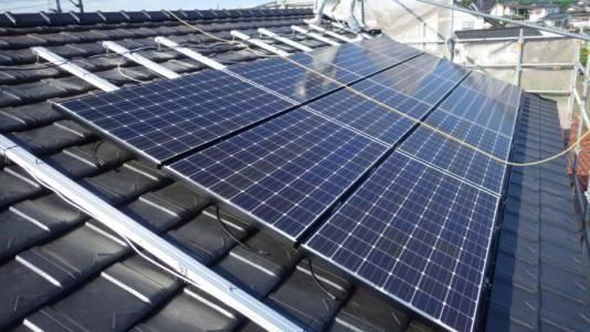 日本2030年前光伏装机量有望达到150GW