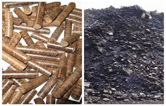 研究探索:生物质与煤炭的组合如何在中国实现负碳发电?