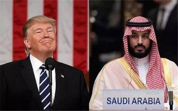 """美国能源部秘密授权多家企业向沙特转移核能技术 美沙核能合作""""半公开化"""""""