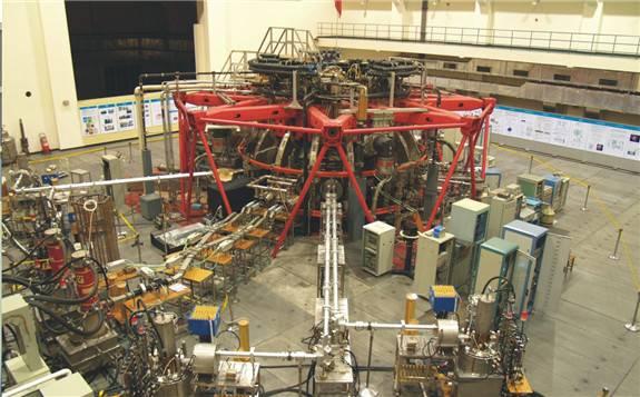 中国环流器二号A装置实验取得又一重要进展