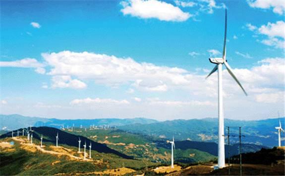 国内风电制氢发展现状与潜力