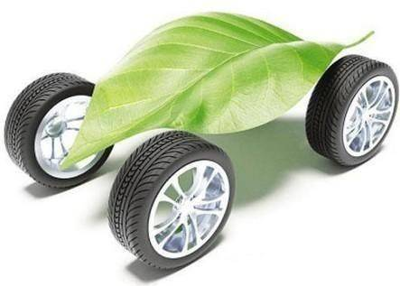车用能源领域的未来